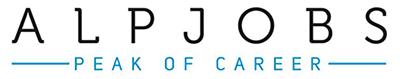 Alpjobs - Peak of career