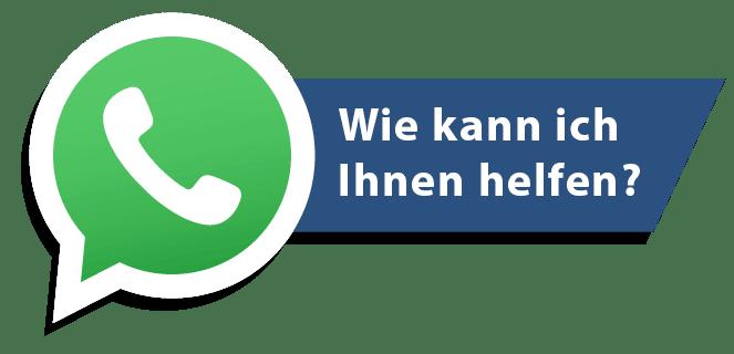 Alpjobs - Whatsapp Chat - wie kann ich Ihnen helfen
