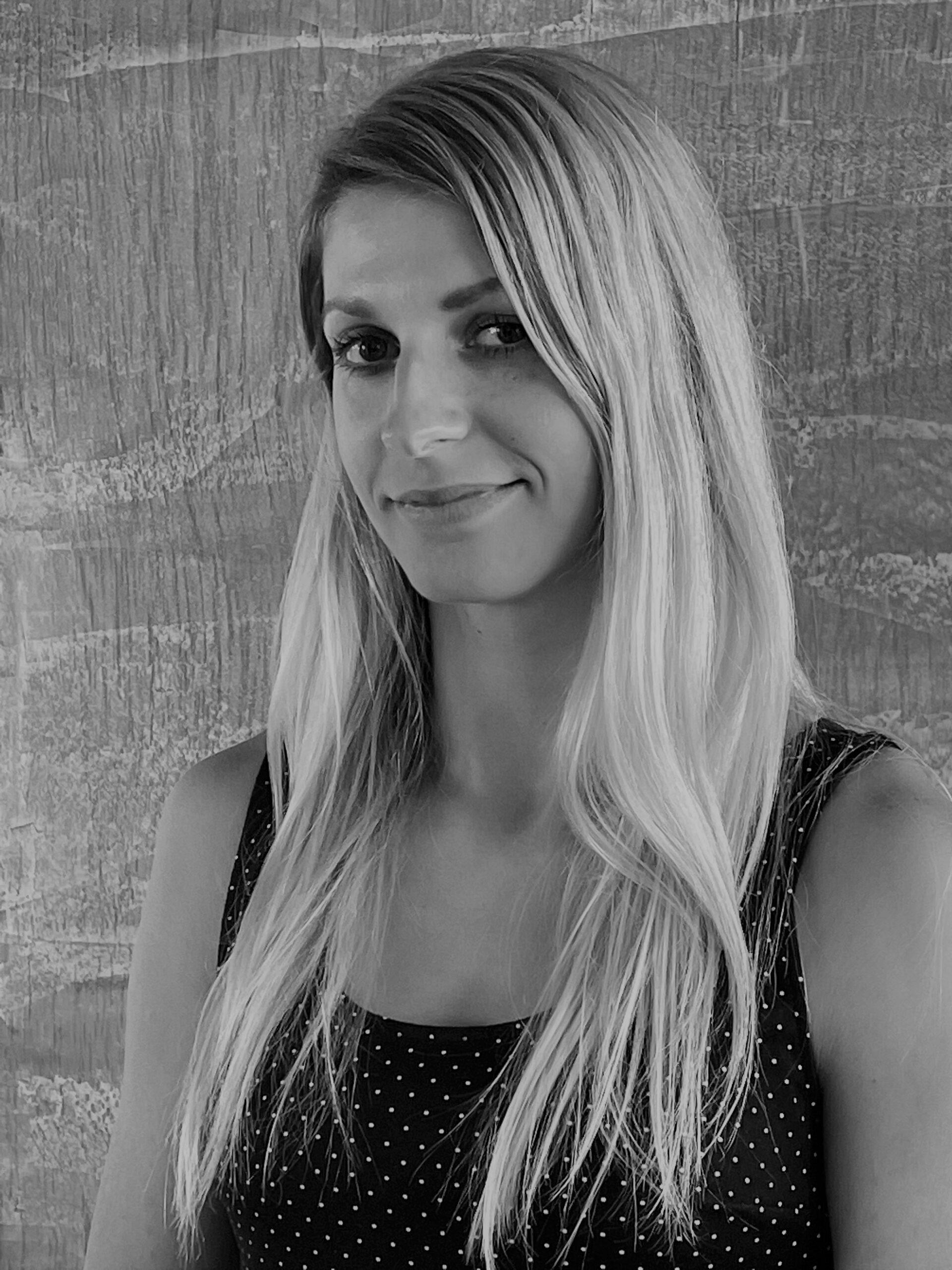 Alpjobs Team - Carmen Weissenstein