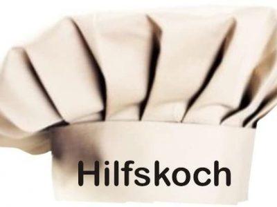Hilfskohc Mütze
