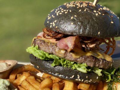 Alpjobs - CHEF m/w für upmarket Burger und Grill Lokal